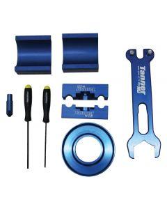 Shock Rebuild Tool Kit