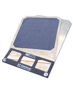 20 Degree EZ Sweep Caster/ Slip Plates (Per Pair)