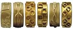 Gold Series Rolls