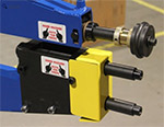 High Throat Bead Roller Adapter Kit Thumb